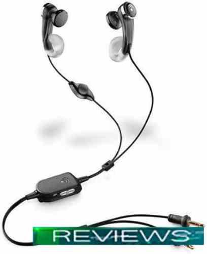 Наушники Plantronics Audio 440