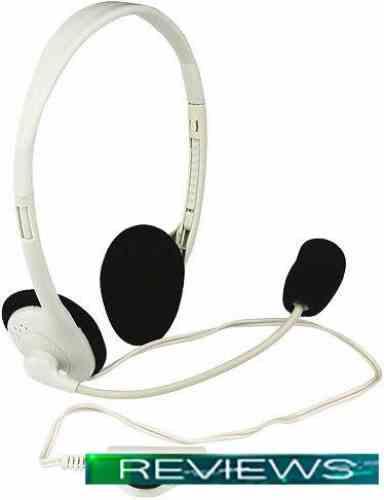 Наушники Defender Aura HN-102 (белый)