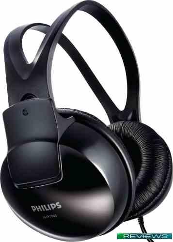 Наушники Philips SHP1900/10