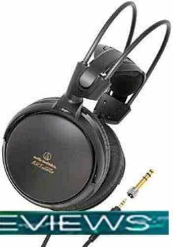 Наушники Audio-Technica ATH-A500