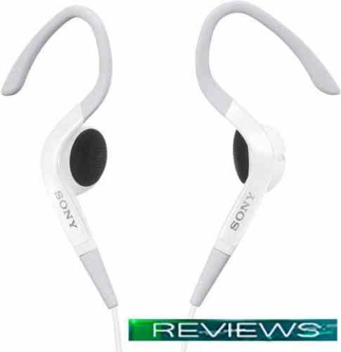 Наушники Sony MDR-J20 (белый)